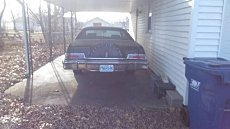 1976 Lincoln Continental for sale 100945042