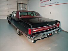 1976 Lincoln Continental for sale 100951017