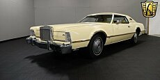 1976 Lincoln Continental for sale 100965603