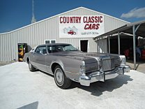 1976 Lincoln Mark IV for sale 100748595