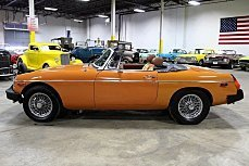 1976 MG GT for sale 100977084