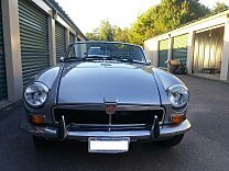 1976 MG MGB for sale 100889069
