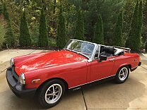1976 MG Midget for sale 100762596