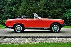 1976 MG Midget for sale 100829739