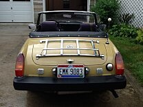 1976 MG Midget for sale 100901904