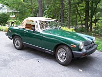1976 MG Midget for sale 101009727