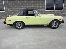 1976 MG Midget for sale 101049111