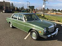 1976 Mercedes-Benz 240D for sale 100893057