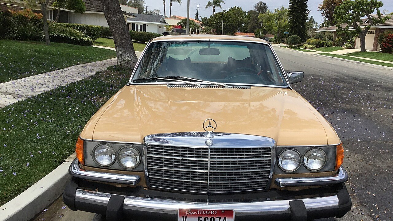 1976 Mercedes-Benz 280S for sale 101002889