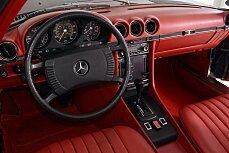 1976 Mercedes-Benz 450SL for sale 100774236