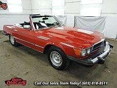 1976 Mercedes-Benz 450SL for sale 100795309