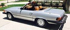 1976 Mercedes-Benz 450SL for sale 100934796