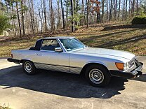 1976 Mercedes-Benz 450SL for sale 100969811
