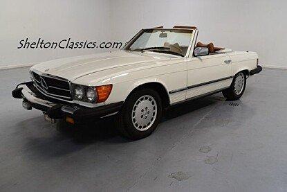 1976 Mercedes-Benz 450SL for sale 100986859