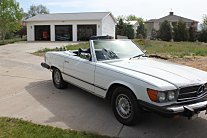 1976 Mercedes-Benz 450SL for sale 101029358
