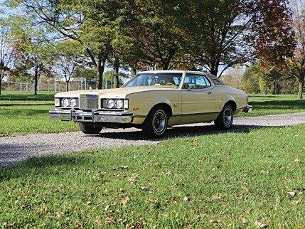 1976 Mercury Cougar for sale 100965687