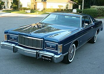 1976 Mercury Marquis for sale 100925955