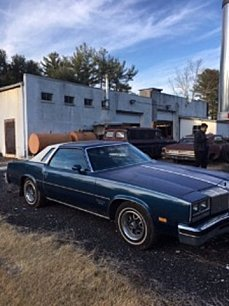 1976 Oldsmobile Cutlass for sale 100853501