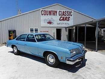 1976 Oldsmobile Cutlass for sale 100881687