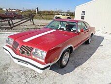 1976 Oldsmobile Cutlass for sale 100923974