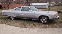 1976 Oldsmobile Ninety-Eight Regency Brougham Coupe for sale 100977722