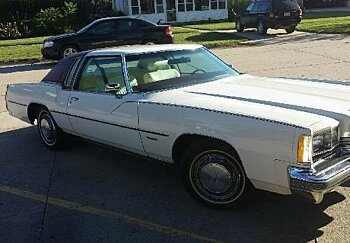 1976 Oldsmobile Toronado for sale 100868743