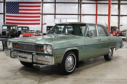 1976 Plymouth Valiant for sale 100881188