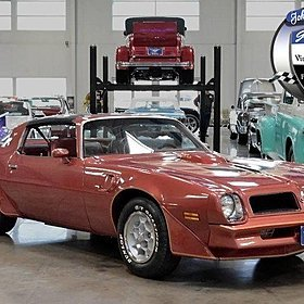 1976 Pontiac Firebird for sale 100776730