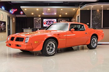 1976 Pontiac Firebird for sale 100923059