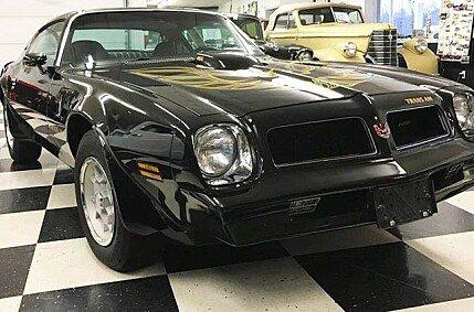 1976 Pontiac Firebird for sale 100926289