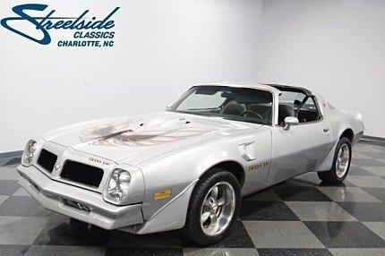 1976 Pontiac Firebird for sale 100955886