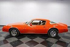 1976 Pontiac Firebird for sale 100957689