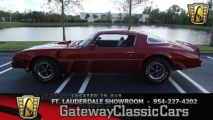 1976 Pontiac Firebird for sale 100964727