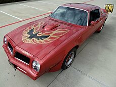 1976 Pontiac Firebird for sale 100968578