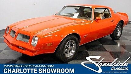 1976 Pontiac Firebird for sale 100978183