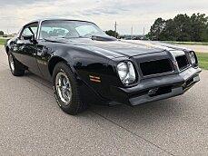 1976 Pontiac Firebird for sale 100984291
