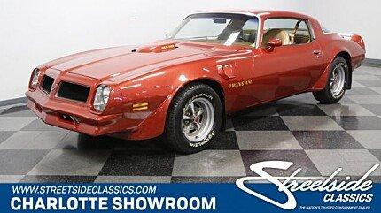 1976 Pontiac Firebird for sale 100997878