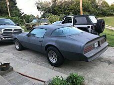 1976 Pontiac Firebird for sale 101005430