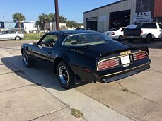 1976 Pontiac Firebird for sale 101040222