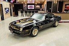 1976 Pontiac Firebird for sale 101054816