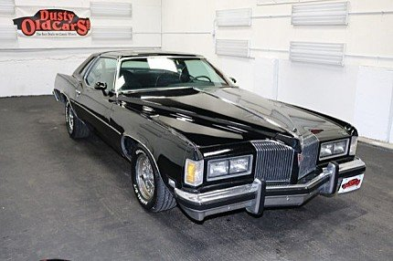 1976 Pontiac Grand Prix for sale 100822234