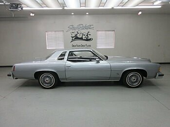 1976 Pontiac Grand Prix for sale 100873305
