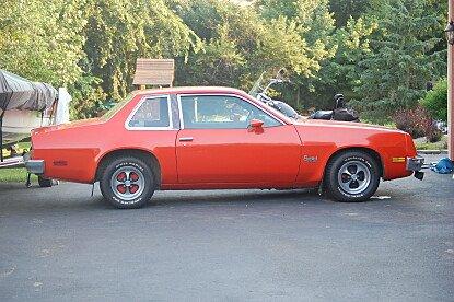 1976 Pontiac Sunbird Coupe for sale 100981343