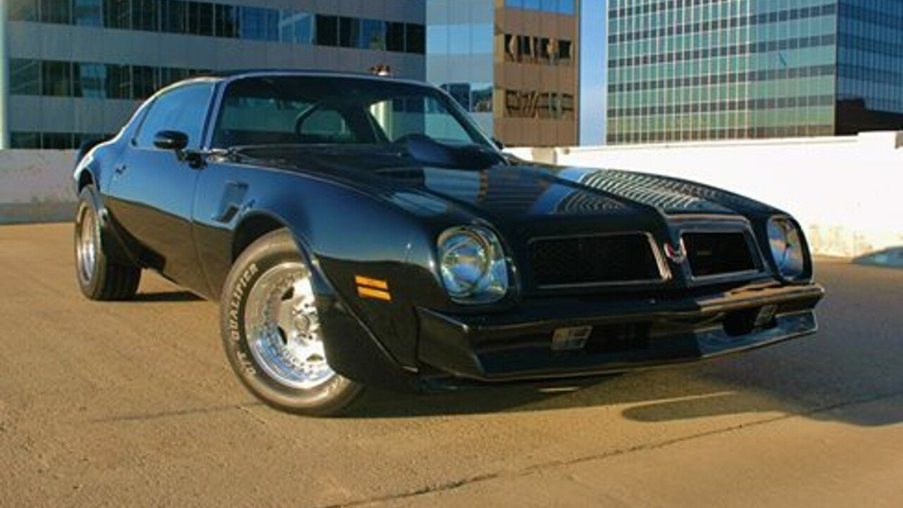 1976 pontiac trans am for sale near wilkes barre for Am motors used cars