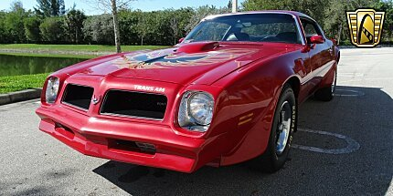 1976 Pontiac Trans Am for sale 100893347