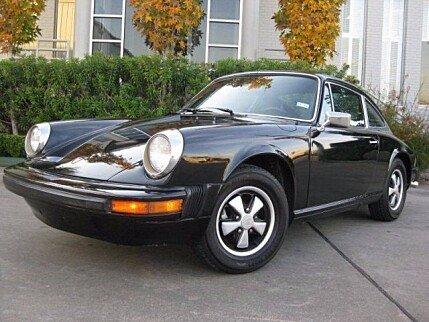 1976 Porsche 912 for sale 100846982