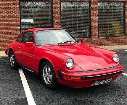 1976 Porsche 912 for sale 100884792