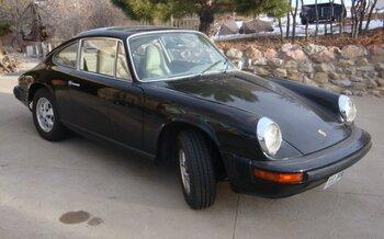 1976 Porsche 912 for sale 100888262