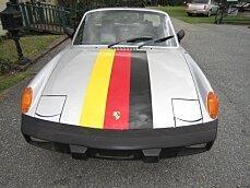 1976 Porsche 914 for sale 100751237
