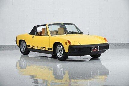 1976 Porsche 914 for sale 100843948